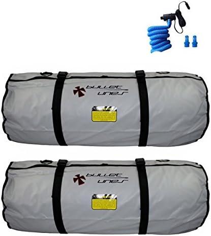 Bullet Lines Complete Wakeboard Ballast Bag Kit