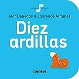 Diez ardillas (La cereza) (Spanish Edition)