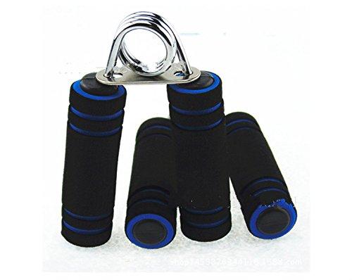 Xinjiener /Übung Ball Hand Grip /Übung Unterarm St/ärke Builder Fitness Handgelenk Arm Exerciser zuf/ällige Farbe