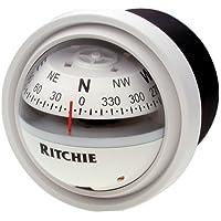 RITCHIE Ritchie V-57W.2 Explorer - White / V-57W.2 /