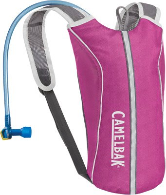 CamelBak Skeeter Kid's Hydration Pack – Pink, Outdoor Stuffs