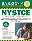 Dr. Robert D. Postman: Barron's NYSTCE : EAS / ALST / CSTs / edTPA (Paperback - Revised Ed.); dTPA Edition
