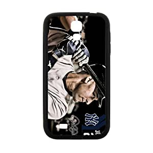 JETER Hansome Man Fahionable And Popular High Quality Back Case Cover For Samsung Galaxy S4