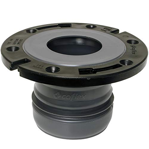 Flexon Toilet Flange for 4