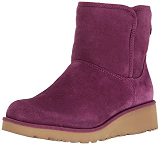 UGG Women's Kristin Winter Boot, Purple Passion, 9.5 B US (B01HHKAK6E) | Amazon price tracker / tracking, Amazon price history charts, Amazon price watches, Amazon price drop alerts