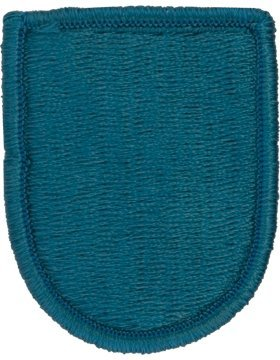 19th Special Forces Group Beret Flash