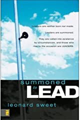 Summoned to Lead Hardcover