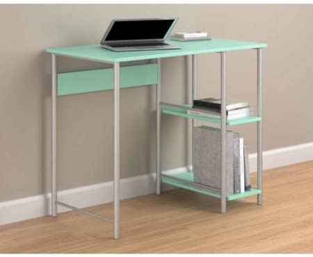 Mainstay Basic Student Desk, Multiple Colors