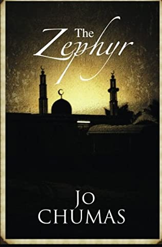book cover of The Zephyr