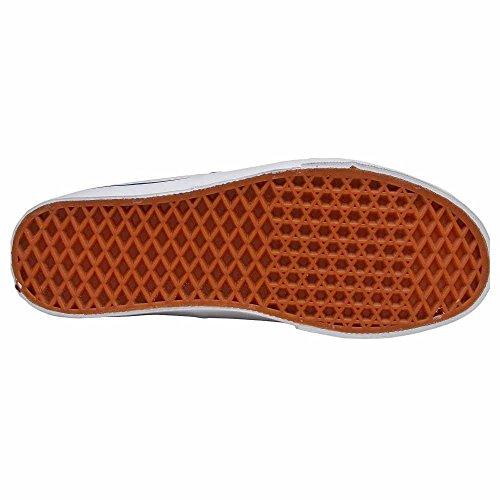 Vans U AUTHENTIC WHITE - Zapatillas de lona unisex blanco