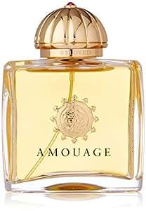 Beloved by Amouage for Women - Eau de Parfum, 100 ml
