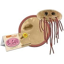 Giant Microbes E. coli (Escherichia coli) Plush Toy