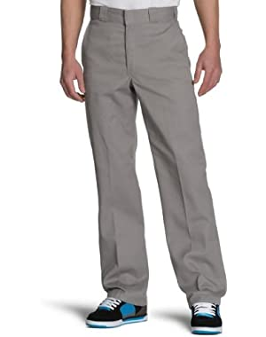 Silver Grey Original Work Pant 36