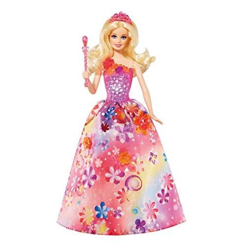 Barbie La Puerta Secreta Muñeca Mattel Ccf71 Free Shipping