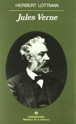 Descargar Libro Jules Verne Herbert Lottman