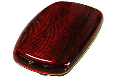 Larson Electronics SL-M-R LED Red Strobe Light