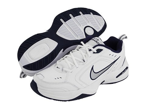 Nike Mens Air Monarch IV Running Shoe