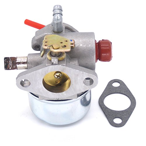 Atoparts Carburetor Carb For Tecumseh 640350 640303 640271 Sears Craftsman Mowers Review