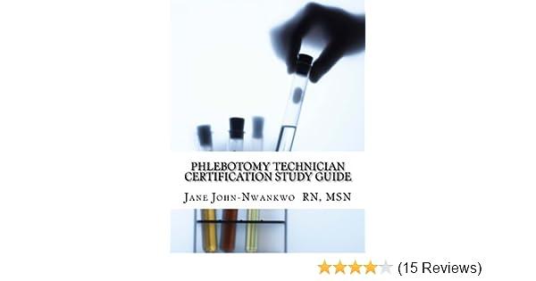 Amazon phlebotomy technician certification study guide amazon phlebotomy technician certification study guide phlebotomy technician study guide exam prep series ebook jane john nwankwo kindle store fandeluxe Gallery