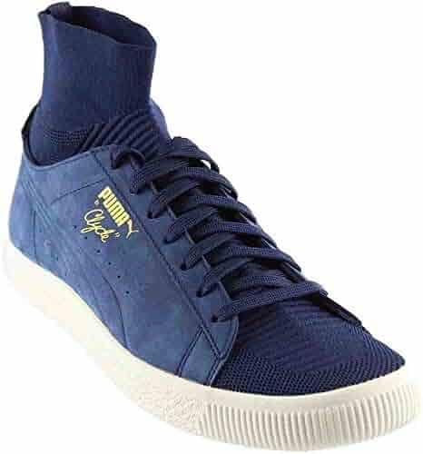 PUMA Select Men s Clyde Select Sock Sneakers a97b35e1b