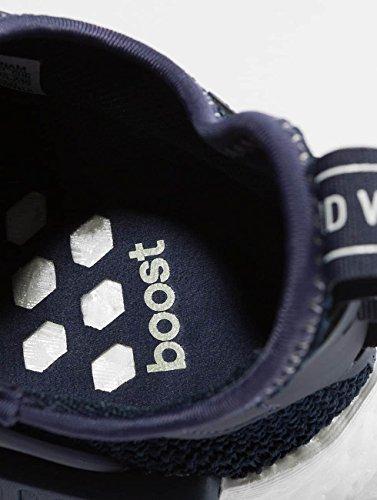 azutra De Azutra Bleu Femmes Chaussures Sesame xr1 Pour Nmd Adidas W Fitness gfSZq7z