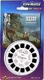 HEIDI - the movie ViewMaster 3-Reel Set
