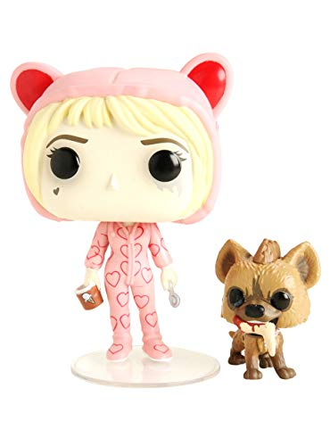 Funko POP! Heroes Birds of Prey - Harley Quinn [Broken Hearted] #310 Exclusive