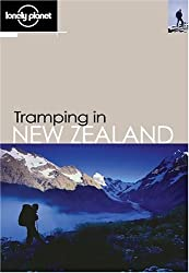 Tramping in New Zealand (Lonely Planet Tramping in New Zealand)
