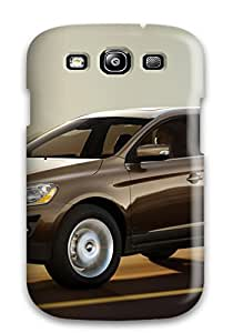 Ideal CaseyKBrown Case Cover For Galaxy S3(volvo Xc60 16), Protective Stylish Case