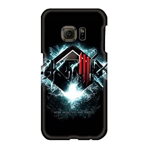 TrevorBahri Samsung Galaxy S6 Protector Hard Phone Cases Support Personal Customs High Resolution Skrillex Pictures [tGR722iUfv]