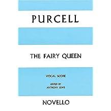 The Fairy Queen: Vocal Score
