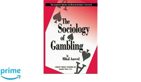 The sociology of gambling aasved roanoke rapids theater gambling