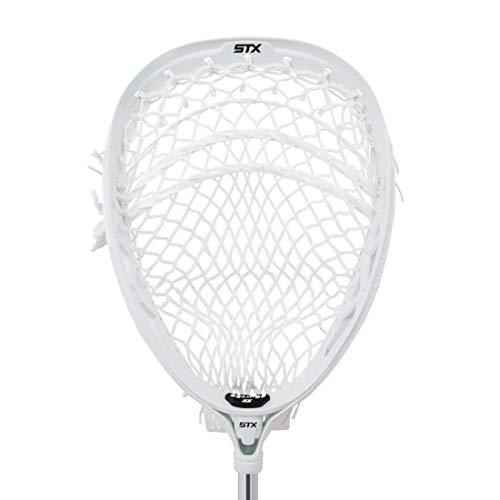 STX Eclipse II Lacrosse Head - Strung