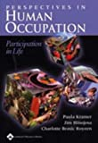 Perspectives in Human Occupation 1st Edition