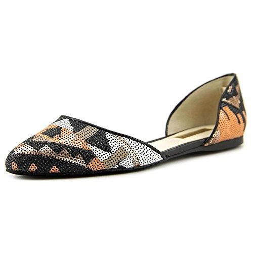 INC International Concepts Crescente 6 Mujer Lona Zapatos Planos