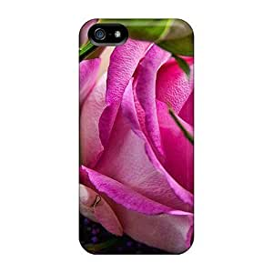 USMONON Phone cases High Quality The Beauty 11 Skin Case Cover Specially Designed For Iphone - Iphone 5 5s