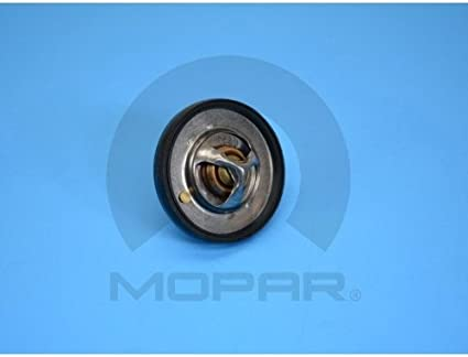 Engine Coolant Thermostat Mopar 68174083AA
