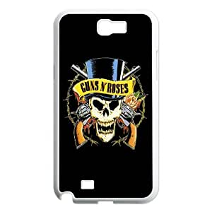 Samsung Galaxy Note 2 N7100 Phone Case Skull CVJ02684