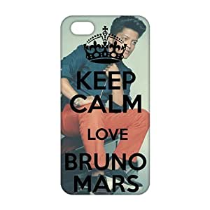 Fortune Bruno Mars durable 3D Phone Case for iPhone 5s