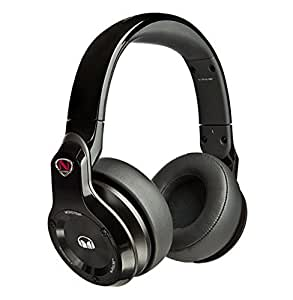 Monster NCredible NPulse Over-Ear DJ Headphones (Black)