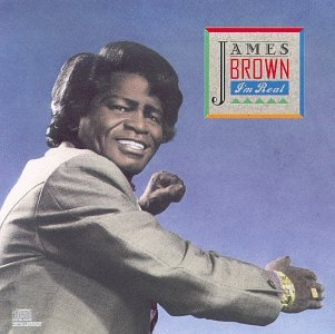 James Brown is Real
