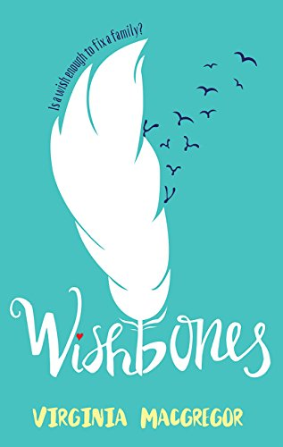 Wishbones (Harlequin Teen)