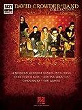 joyful noise sheet music - Hal Leonard David Crowder*Band Collection Easy Guitar Tab