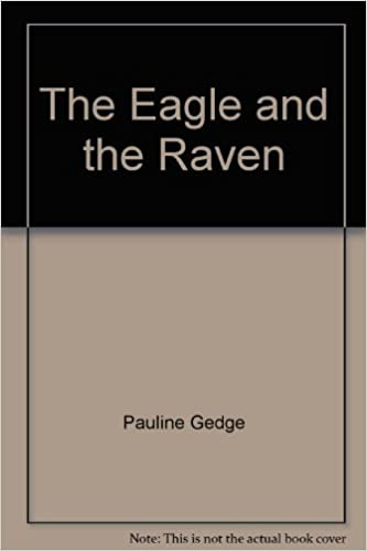 The Eagle and the Raven: Amazon.es: Pauline Gedge: Libros en ...
