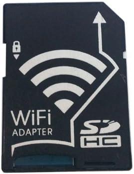 CY WiFi adaptador inalámbrico tarjeta de memoria TF Micro SD ...