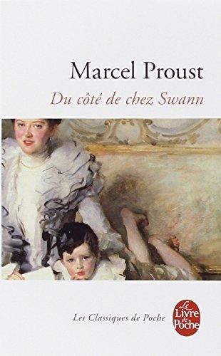 Du Cote De Chez Swann (Ldp Classiques) (English and French Edition)