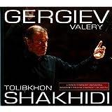 Shakhidi: Orchestral Music