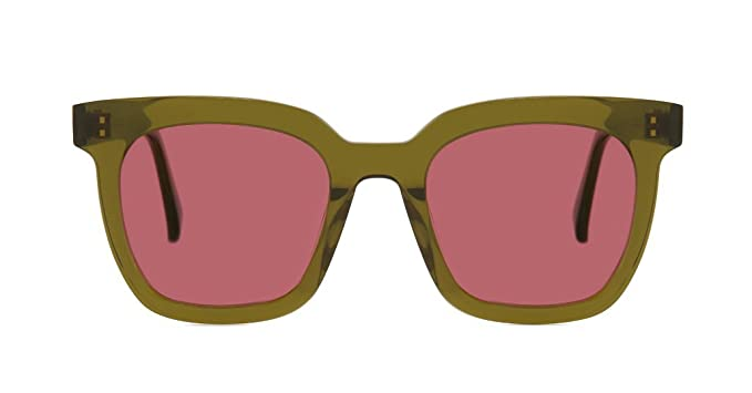 900240913d Image Unavailable. Image not available for. Colour  Gentle Monster  Sunglasses ...