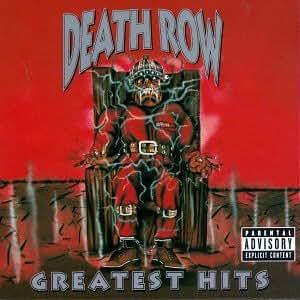 Various Artists Death Row S Greatest Hits Amazon Com Music