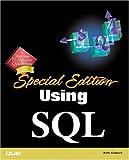Special Edition Using SQL, Rafe Colburn, 0789719746